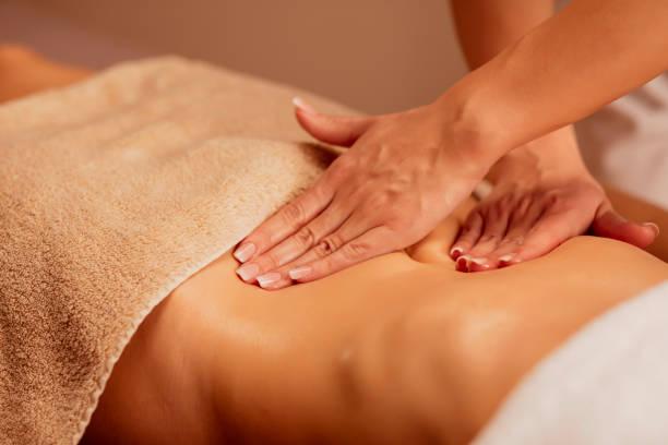 O que é massagem tântrica