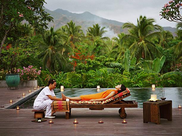 Os 5 principais benefícios da massagem terapêutica