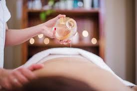 Benefícios incríveis da técnica de massagem tântrica
